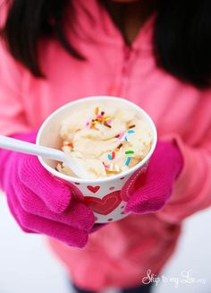 When life gives you snow make snow ice cream! It is super simple and a fun kids activity! This snow ice cream is made with items I am sure you already have in your pantry. It is the perfect inside activity to do when it's too cold to be outside! Here are a few more of our favorite boredom bustingactivities. Kids will love to try making homemade stickers! Did you...