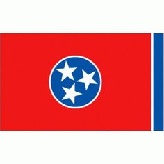 NeoPlex Tennessee Traditional Flag