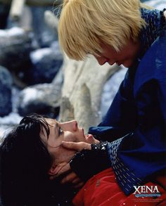 Opinion you Friend in need xena warrior princess sorry