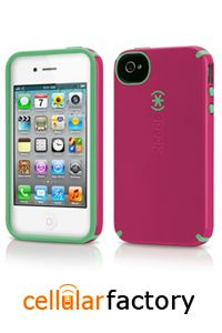 iPhone 4S CRYSTAL JELLY & CANDY SKINS