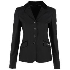 Riding coats - Competition Clothing - Clothing & Accessories - Rider - Collection - Divoza Horseworld - Passie voor paarden