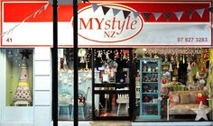 Jolly Christmas at MYstyle. Look at the fabric Christmas Tree, clever sonia!