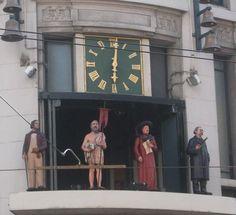 Porto City, Porto Portugal, Portuguese, Places To Travel, Almeida Garrett, Douro, Terra, Clocks, Lovers