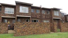 Explore this property 3 Bedroom Townhouse in Brackenhurst