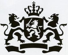 Crest Lion