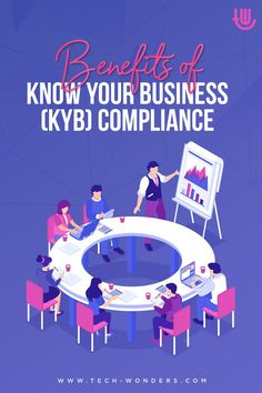 Benefits of Know Your Business (KYB) Compliance tech-wonders.com/?p=25036 | #KnowYourBusiness #KYB #KYBcompliance #IdentityVerification #Business #Security #CounterTerroristFunding #AntiMoneyLaundering Software Security, Computer Security, Security Tips, Know Your Customer, Money Laundering, Knowing You, Benefit, Acting, Family Guy