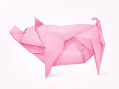Piggybankorigami
