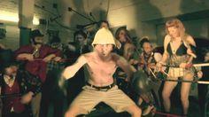 Fighting Trousers - Professor Elemental http://youtu.be/0iRTB-FTMdk?list=PLUOptoRph49cacqNHbnF3qjpDz3n1P2gq
