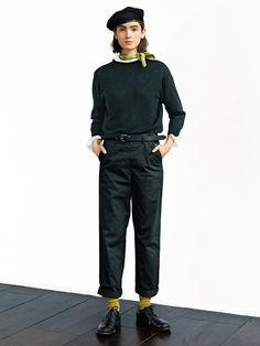 Minimalist Fashion - My Minimalist Living Grunge Goth, Hipster Grunge, Grunge Style, Soft Grunge, Androgynous Fashion Women, Tomboy Fashion, Look Fashion, Womens Fashion, Fashion Trends
