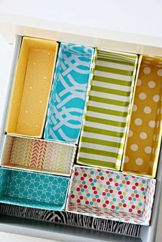 Quando cada coisa tem o seu lugar, a organização da casa se torna mais fácil! Leia mais >>