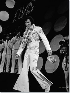 Elvis Presley: Aloha From Hawaii: 1973