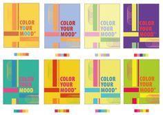 Fase 2: Kleurpalet Gelukkig
