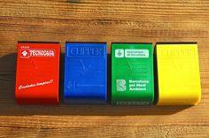 porta chewingum http://cenerino.net/posacenere-portatile-box/ #portachewingum