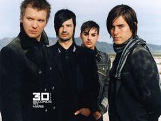 30 Seconds to Mars confirm SA tour for 2014