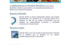Diplomatura en Gestion Hotelera by Natalia Gil de Fainschtein http://excellere.wix.com/diplomado-hoteleria