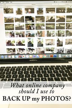 So helpful in determining what online company to use to back up photos! Don't want to lose all those photos. Photoshop Photography, Iphone Photography, Photography Business, Digital Photography, Amazing Photography, Photography Tips, Recover Photos, Creative Shot, Photoshop Tips