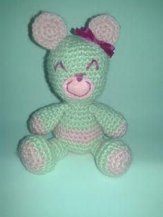 #25 #urso #teddy