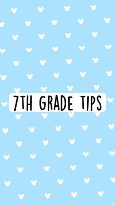Middle School Hacks, High School Life, Life Hacks For School, School Study Tips, School Routine For Teens, School Routines, School Survival Kits, School Goals, School Organization Notes