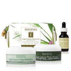 Éminence Organic Skin Care   The #1 Professional Organic SkinCare Line