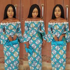 THE HOTTEST ASO EBI STYLES FROM THIS PAST WEEKEND
