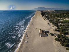 Patara_plajı_Kalkan
