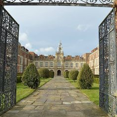 Croft Manor (Hatfield House) open its doors for the season of Spring and Summer…