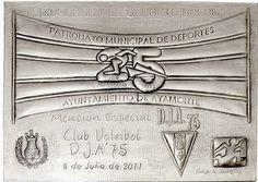 ArteyMetal: Gala del Deporte 2011