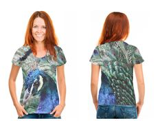 OArtTee specializes in creating amazing, vibrant and colorful Wearable Art, created by Original Artists http://oarttee.com/index.php?main_page=index&manufacturers_id=179&project_id=6697&page_name=members_gallery&new=1
