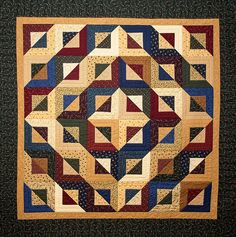 Kansas Troubles Quilters: More KT Favorites - and a Contest!