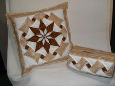tarantela s obalem na kapesníky