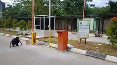 ( Distributor Palang Parkir Dan Pintu Otomatis ) telp : 081321146498, 087722485782, 08562009453