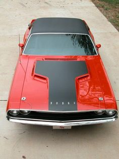 Hmmmm - It would be nice to have this 1970 Dodge Challenger with a 440 Hemi in the garage next to the daily driver 2012 SXT Plus RedLine Challenger. See more about Dodge Challenger, Be Nice and Cars. Bugatti, Lamborghini, Ferrari, Dodge Challenger, Dodge Trucks, My Dream Car, Dream Cars, Porsche, Automobile