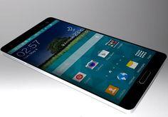 Samsung Galaxy S6: le prime informazioni sullo smartphone rivoluzionario e dallo schermo nitido