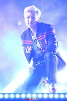 BTS Rap Monster RESONANCE  