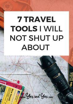 Can the right travel tools really improve your trip? All the travel tips in the world and the best packing list won't help if you're not packing the right stuff. Tap through travel must-haves that will improve any trip!