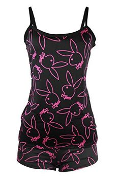 Playboy Intimates Womens Spaghetti String Top and Boy Short Panties Set Medium Playboy http://www.amazon.com/dp/B01663AR7U/ref=cm_sw_r_pi_dp_LGX0wb1YK38X3