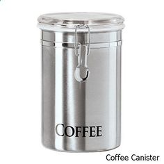 Coffee Canister Brilliant Selection Must Check Out