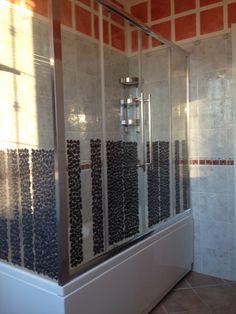 la doccia