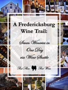 During our Weekend Getaway to Fredericksburg Texas in December, we hit the wine trail responsibly via 290 Wine Shuttle.  This hop on/hop off service from downtown Fredericksburg to select vineyards & wineries along 290 is the best way to spend a busy Saturday in the Texas Wine Country.  We visited four wineries in one day!