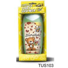 Tusfürdő, Szeretlek, maci, szívek Mac, Shower, Funny, Rain Shower Heads, Showers, Funny Parenting, Hilarious, Fun, Poppy