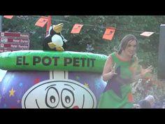 El Pot Petit: Les joguines - YouTube