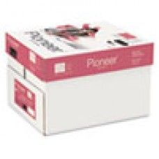 Papers: Multipurpose Paper, 99 Brightness, 22 lbs., 8-1/2 x 11, Bright White, 5000/Ctn