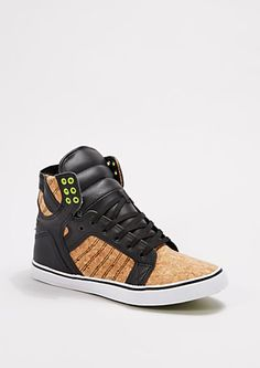Cork High Top Sneaker | rue21