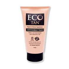 A must-try as I've never done the tanning thing... but am damned curious!