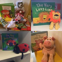 The importance of sharing story sacks with young children http://www.earlyyearscareers.com/eyc/learning-and-development/creating-a-story-sack-for-a-toddler/