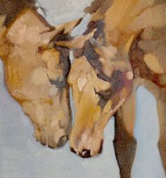 """Purple Shadows"" - Originals - All Artwork - Peggy Judy Horse Mural, Horse Artwork, Animal Paintings, Horse Paintings, Pastel Paintings, Watercolor Horse, Horse Drawings, Equine Art, Community Art"