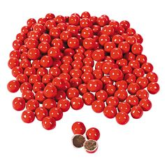 $9 for two pounds  Red+Chocolate+Candies+-+OrientalTrading.com