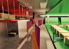 sergi alanı tasarımı - Google'da Ara