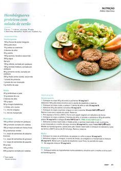 Revista Bimby Julho 2015 Quinoa, Vegan Vegetarian, Natural, Make It Simple, Clean Eating, Easy Meals, Veggies, Beef, Cooking