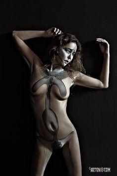 Model: Nanette